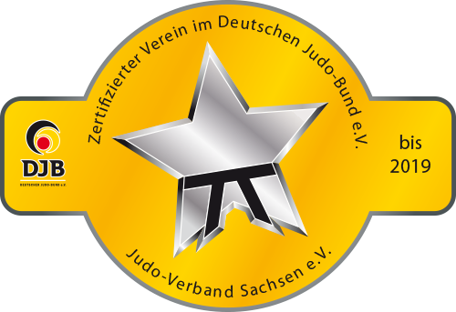 DJB Zertifizierter Verein bis 2019